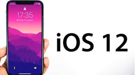 New Updates to iOS 12 and Augmented Reality is Big News?