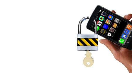 The Best Apps for Keeping Your Phone and Information Safe!